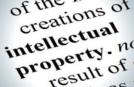 Intellectual property(IP)